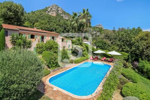 Villa de luxe à vendre VENCE, 160 m², 4 Chambres, 875000€