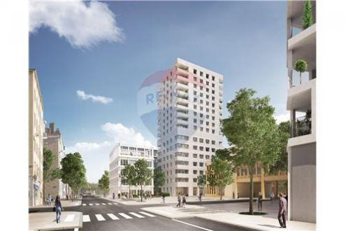 Квартира класса люкс на продажу  Лион, 144 м², 1131400€