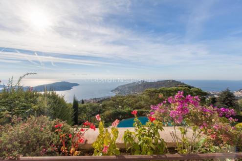 Luxus-Wohnung zu verkaufen Nizza, 250 m², 4 Schlafzimmer, 3500000€