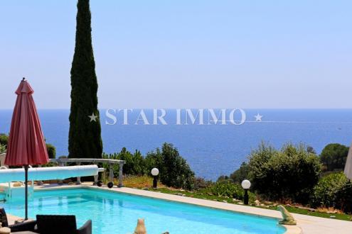 Luxus-Haus zu verkaufen CAVALAIRE SUR MER, 85 m², 850000€