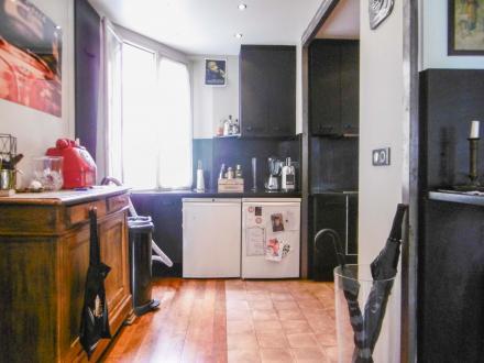 Luxus-Wohnung zu vermieten PARIS 16E, 72 m², 1 Schlafzimmer, 2450€/monat