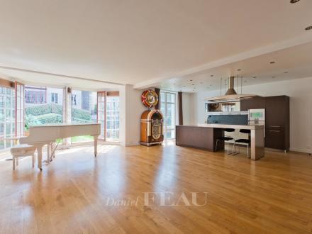 Appartement de luxe à vendre PARIS 1ER, 235 m², 5 Chambres, 3580000€