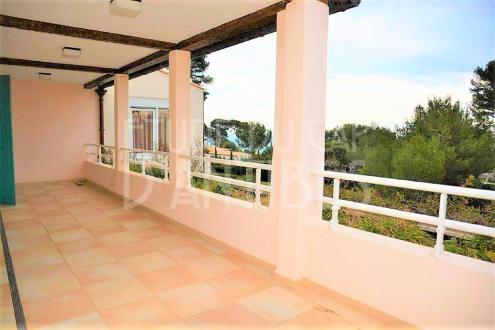 Luxus-Wohnung zu verkaufen CAP D'ANTIBES, 113 m², 4 Schlafzimmer, 1900000€