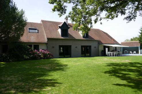 Villa de luxe à vendre TOURS, 400 m², 5 Chambres, 1248000€