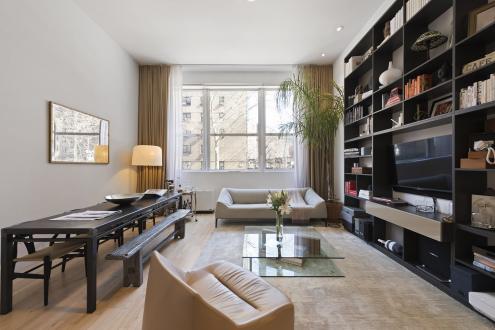 Luxus-Wohnung zu verkaufen NEW YORK, 110 m², 2 Schlafzimmer, 1380884€