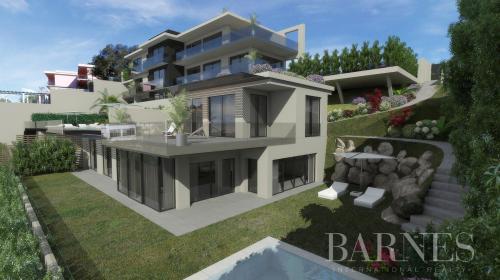 Maison de luxe à vendre Portugal, 230 m², 4 Chambres, 2200000€