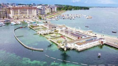 Appartement de luxe à vendre Genève, 80 m²