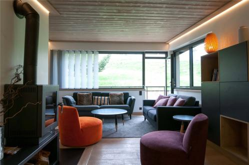Luxury House for rent COURCHEVEL, 120 m², 4 Bedrooms,