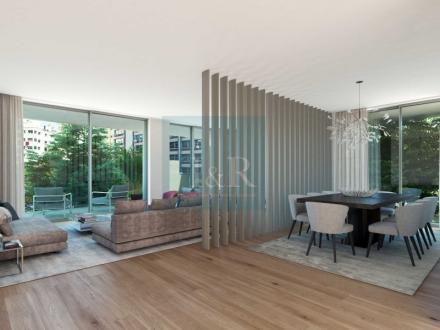 Квартира класса люкс на продажу  Португалия, 154 м², 1175000€