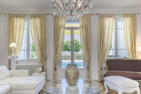 Luxus-Haus zu verkaufen THONON LES BAINS, 240 m², 3 Schlafzimmer, 1295000€