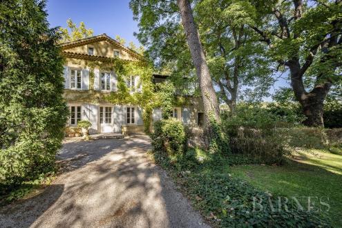 Luxus-Haus zu verkaufen AIX EN PROVENCE, 320 m², 5 Schlafzimmer, 2950000€