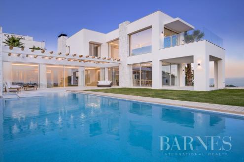 Luxe Villa te koop Spanje, 804 m², 5 Slaapkamers, 3600000€