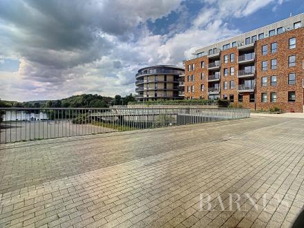 Luxus-Wohnung zu verkaufen LOUVAIN LA NEUVE, 152 m², 3 Schlafzimmer, 591956€