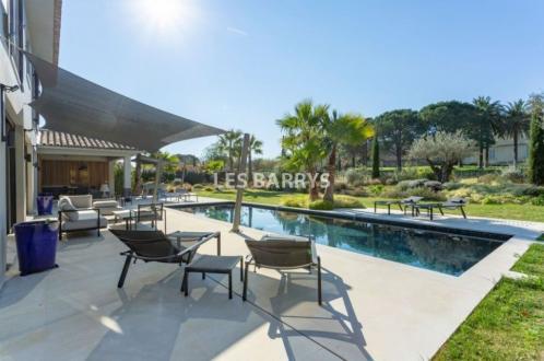 Villa de luxe à vendre GASSIN, 214 m², 5 Chambres, 4500000€