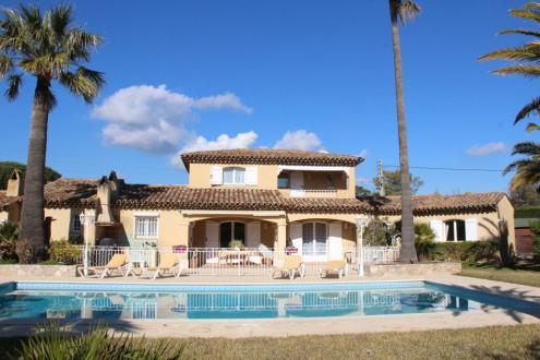 Villa di lusso in vendita SAINTE MAXIME, 150 m², 4 Camere, 1080000€