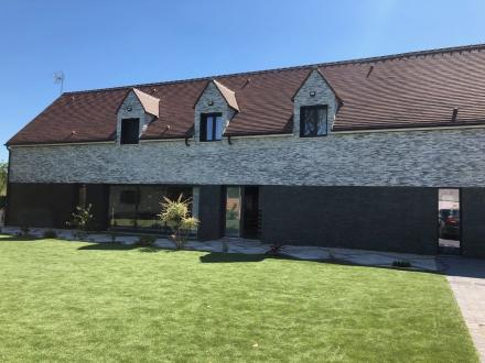Maison de luxe à vendre MEZIERES LEZ CLERY, 340 m², 5 Chambres, 760000€