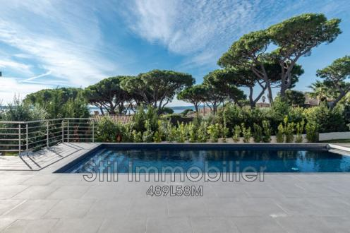 Luxury House for rent SAINTE MAXIME, 250 m², 3 Bedrooms,