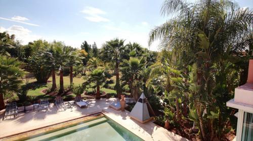 Villa de luxe à vendre MARRAKECH, 380 m², 4 Chambres, 780000€