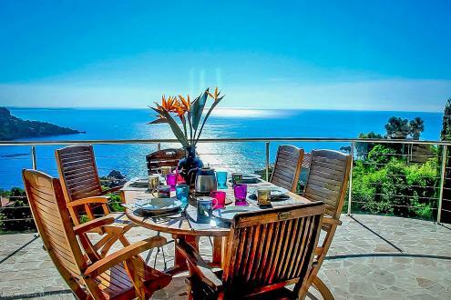Maison de luxe à vendre SAINT RAPHAEL, 200 m², 3 Chambres, 1495000€