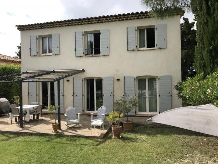 Villa de luxe à vendre LAMBESC, 125 m², 3 Chambres, 545000€