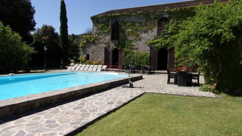 Appartement de luxe à vendre CORTE, 500 m², 8 Chambres, 1360000€
