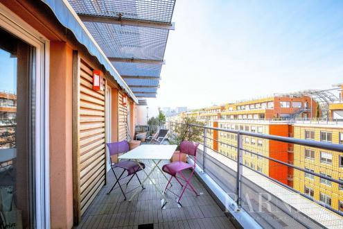 Appartement de luxe à vendre LYON, 141 m², 4 Chambres, 1100000€