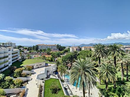 Luxury Apartment for sale CANNES, 116 m², 2 Bedrooms, €950000