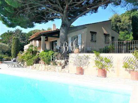 Villa de luxe à vendre SAINTE MAXIME, 160 m², 4 Chambres, 1310000€