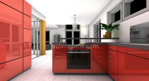 Maison de luxe à vendre LYON, 111 m², 3 Chambres, 825000€