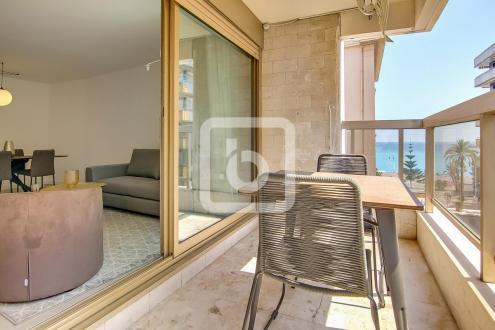 Luxe Appartement te koop NICE, 90 m², 2 Slaapkamers, 750000€