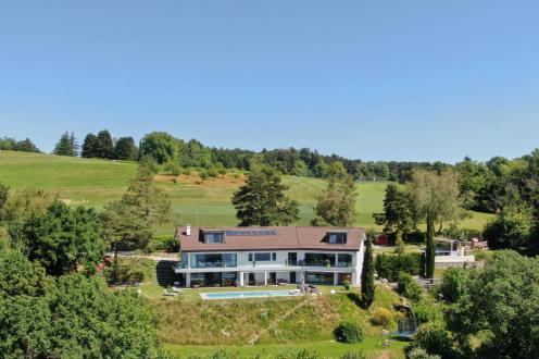 Luxe Huis te koop Rolle, 600 m², 6 Slaapkamers, 6900000CHF