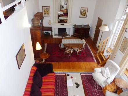 Luxus-Wohnung zu vermieten AIX EN PROVENCE, 84 m², 1 Schlafzimmer, 1490€/monat
