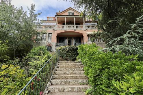 Villa de luxe à vendre Portugal, 812 m², 4995000€