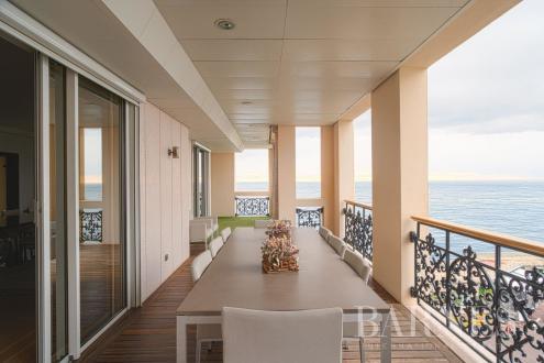 Luxus-Wohnung zu verkaufen Monaco, 55000000€