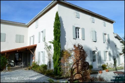 Luxury Property for sale DAX, 400 m², 7 Bedrooms, € 790 000