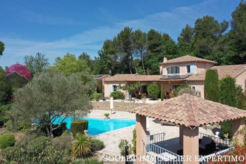 Propriété de luxe à vendre VAISON LA ROMAINE, 280 m², 8 Chambres, 795000€