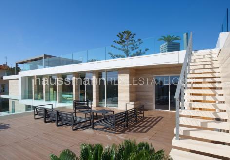 Luxus-Wohnung zu verkaufen BEAULIEU SUR MER, 201 m², 4 Schlafzimmer, 6500000€