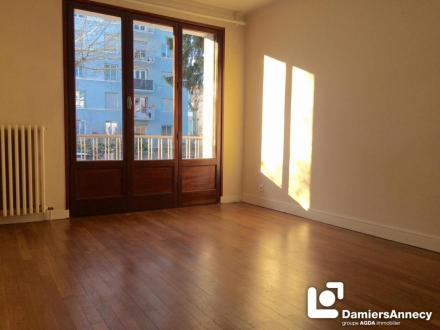Appartement de luxe à louer ANNECY, 50 m², 1 Chambres, 692€/mois