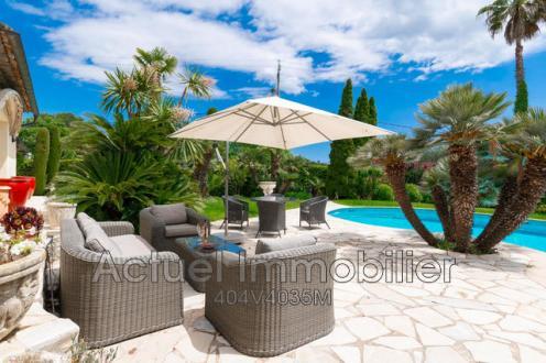 Luxe Huis te koop MOUGINS, 250 m², 4 Slaapkamers, 1550000€