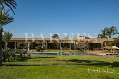 Maison de luxe à vendre MARRAKECH, 1600 m², 6 Chambres, 4200000€