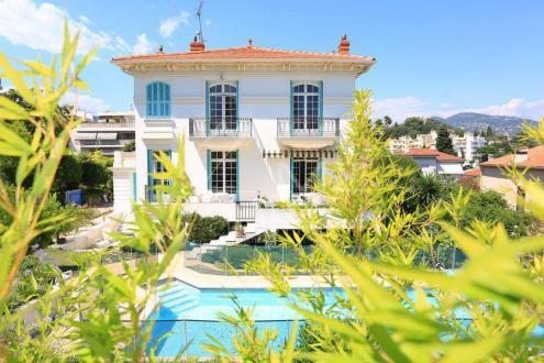 Hôtel particulier de luxe à vendre NICE, 360 m², 7 Chambres, 2150000€