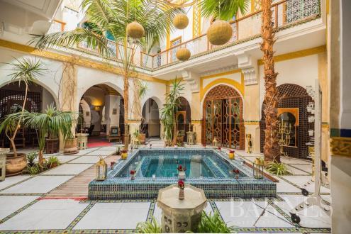 Maison de luxe à vendre MARRAKECH, 9 Chambres, 1200000€