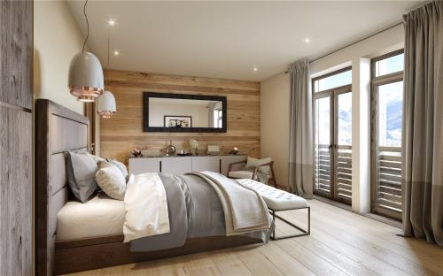 Luxury House for sale COURCHEVEL, 141 m², 4 Bedrooms, €1970000