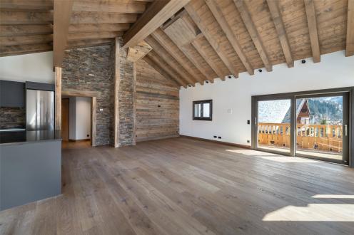 Luxus-Wohnung zu verkaufen MERIBEL LES ALLUES, 160 m², 5 Schlafzimmer, 2300000€