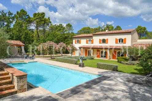 Villa de luxe à vendre SEILLANS, 250 m², 4 Chambres, 1760000€
