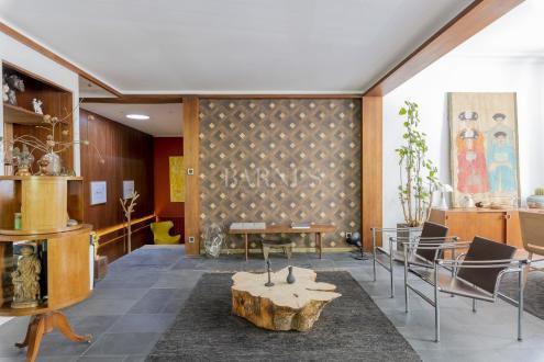 Дом класса люкс на продажу  Бордо, 4 Спальни, 1360000€