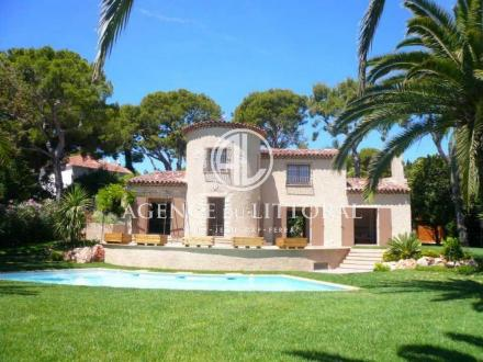 Luxus-Haus zu verkaufen SAINT JEAN CAP FERRAT, 220 m², 6950000€