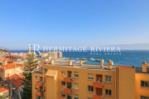 Appartement de luxe à vendre CAP D'AIL, 79 m², 3 Chambres, 650000€
