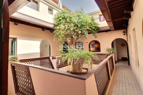 Maison de luxe à vendre MARRAKECH, 167 m², 7 Chambres, 375000€