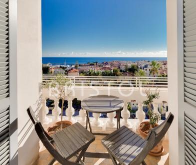 Luxus-Wohnung zu verkaufen BEAULIEU SUR MER, 94 m², 2 Schlafzimmer, 975000€